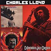Charles Lloyd: Soundtrack/Charles Lloyd in the Soviet Union