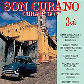 Various Artists: Son Cubano [Goldies]