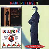 Paul Petersen: My Dad/Lollipops and Roses
