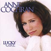 Anne Cochran: Lucky Girl