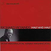 Richard Wyands: Half and Half