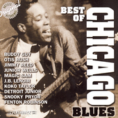 Various Artists: Best of Chicago Blues [Rhino]