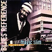 Magic Slim & the Teardrops: Highway Is My Home [Bonus Tracks] [Digipak]