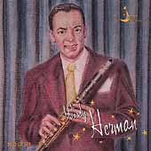 Woody Herman: Jazz After Hours