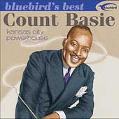 Count Basie: Kansas City Powerhouse