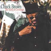 Chuck Brown: The Spirit of Christmas