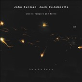 John Surman: Invisible Nature