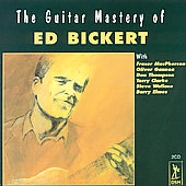 Ed Bickert: The Guitar Mastery of Ed Bickert
