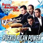Puerto Rican Power Orchestra: Salsa Another Day