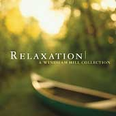Various Artists: Relaxation [Windham Hill] [Remaster]