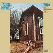 Buck Owens: Ruby & Other Bluegrass Specials