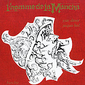 Jacques Brel: L'Homme de la Mancha [Original Paris Cast]