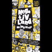 Negativland: No Business