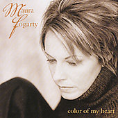 Maura Fogarty: Color of My Heart