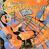New Riverside Ramblers: Saute la Barrière (Jump the Fence)