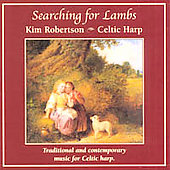 Kim Robertson: Searching for Lambs