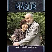 Tomoko & Kurt Masur - Partners in Life and Music