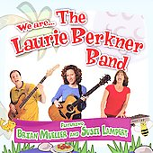 Laurie Berkner: We Are... The Laurie Berkner Band [EP]