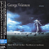 George Winston: Night Divides The Day