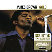 James Brown: Gold [Remaster]