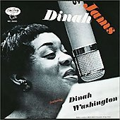 Dinah Washington: Dinah Jams [Japan]
