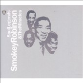 Smokey Robinson: Soul Legends