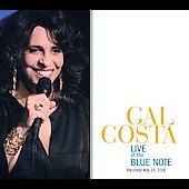 Gal Costa: Live at the Blue Note
