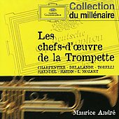 Masterpieces Of The Trumpet