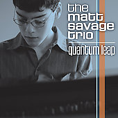 Matt Savage: Quantum Leap