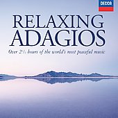 Relaxing Adagios