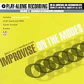 Various Artists: Improvise On The Modes