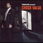 Timbaland: Timbaland Presents Shock Value [Clean]