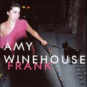 Amy Winehouse: Frank [Clean] [Edited]