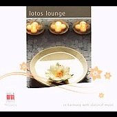Moods - Lotos Lounge - Ravel, Satie, etc / Rösel, et al