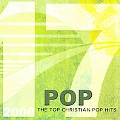 Various Artists: 17 Pop: The Top Christian Pop Hits 2008