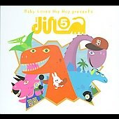 The Dino-5: Baby Loves Hip Hop Presents the Dino-5 [Digipak]