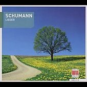 Basics - Schumann: Song Cycles / Peter Schreier, Norman Shetler