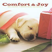 Montgomery Smith: Comfort & Joy