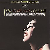 Judy Garland: The Garland Touch