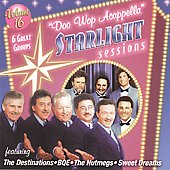 Various Artists: Doo Wop Acappella Starlight Sessions, Vol. 16