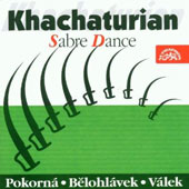 Hachaturian: Sabre Dance