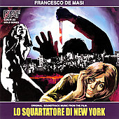 Original Soundtrack: Lo Squartatore di New York / Una Tomba Aperta... Una Bara Vuota [Original Soundtrack]