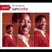 Sam Cooke: Playlist: The Very Best of Sam Cooke [Digipak]