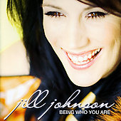 Jill Johnson (Sweden): Being Who You Are