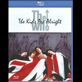 The Who: The Kids Are Alright [Video]