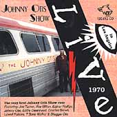Johnny Otis: Live in Los Angeles 1970