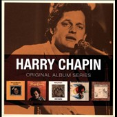 Harry Chapin: Original Album Series [Box]