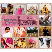 Various Artists: Beginners Guide to India