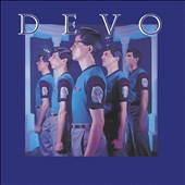 Devo: New Traditionalists [2010 Bonus Tracks] [PA]