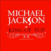 Michael Jackson: King of Pop [Germany]